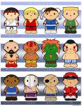 street_fighter_tribute_art_by_thisisanton