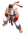 sftribute__ryu_by_satanasov