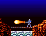 Turrican II - The Final Fight