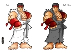 22-ryu-e-evil-ryu-deformed-style-sergio-r-borges