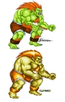 blanka__street_fighter_ii_by_viniciusmt2007