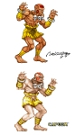 dhalsim__street_fighter_ii_by_viniciusmt2007