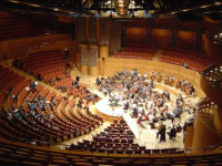 Cologne Philharmonic Hall
