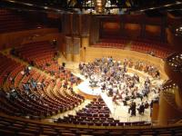 Cologne Philharmonic Hall
