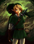link__shadows_of_the_past_by_ramy