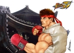 ryu_street_fighter_4_by_viniciusmt2007