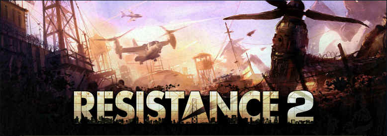 Resistance 2 | PS3