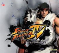 Street Fighter IV Original Soundtrack