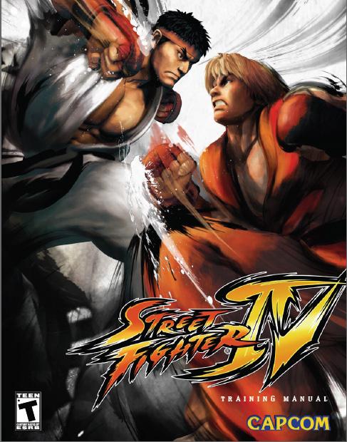 Street Fighter IV desbloquear los personajes(este si Funka)