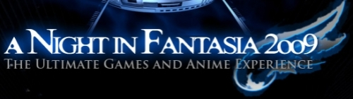 A  Night in Fantasia 2009