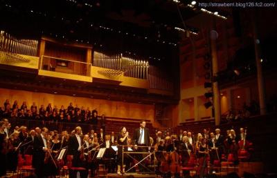 Sinfonia Drammatica