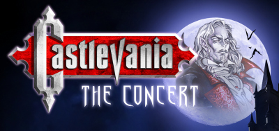 Castlevania The Concert