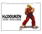 papel de parede ken hadouken by vinicius de moura para site 1280P1024