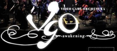 Video Game Orchestra ~Awakening~
