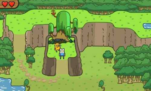 Adventure-Time-3DS-1