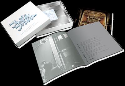 Final Fantasy Orchestra Album