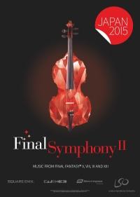 Final Symphony II_Japan